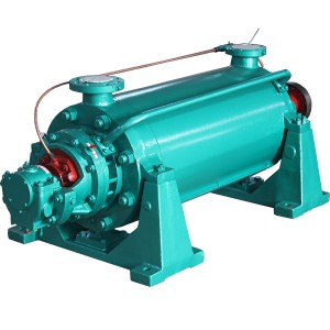 DG boileri toitevee Pump