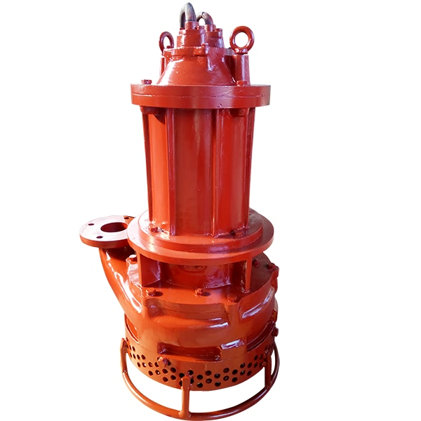 SS Submersible Slurry Pump Series Featured Image