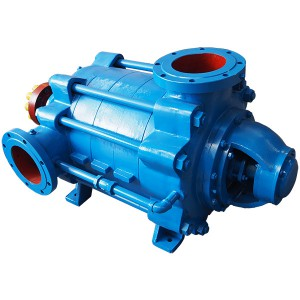 D Multistage High Head di-pump