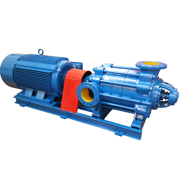 Seawage Drainage Pump D Multistage High Head Pump – MIMO FLOW CONTROL