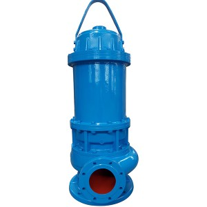 WQ Submersible parakaingaki Pump Series