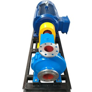 Original Factory Mining Slurry Pumps -
