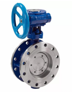 The Difference Between Soft Seal & Hard Seal Butterfly Valve