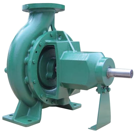 Best-Selling Diesel Engine Driven Water Pump -